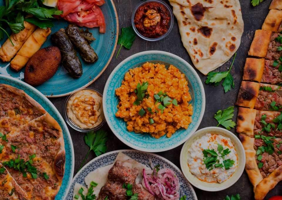 Türkiye Mutfağı'nın  Yemek Kültürü