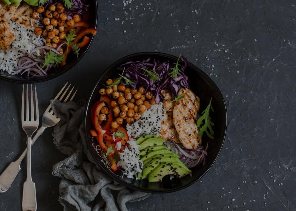 Kolay ve Sağlıklı  Yemek Tarifleri