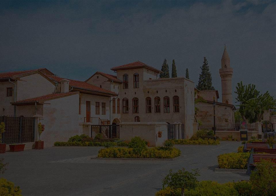 Gaziantep Restoranları