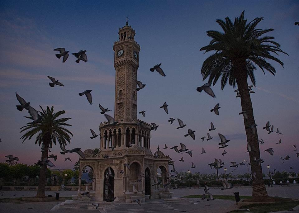 İzmir Restoranları