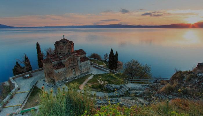 Makedonya